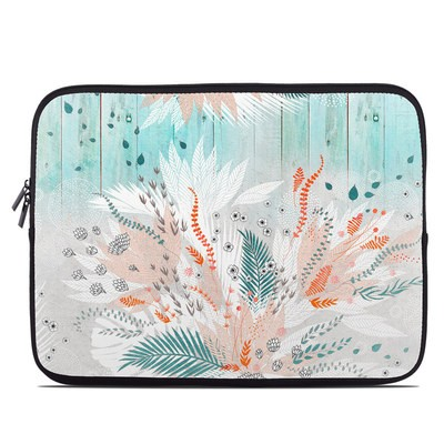 Laptop Sleeve - Tropical Fern