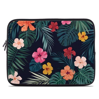 Laptop Sleeve - Tropical Hibiscus