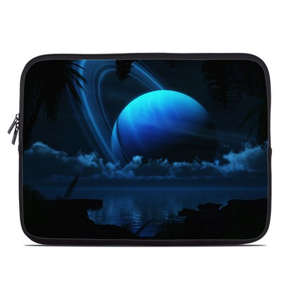 Laptop Sleeve - Tropical Moon