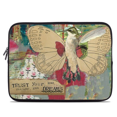 Laptop Sleeve - Trust Your Dreams