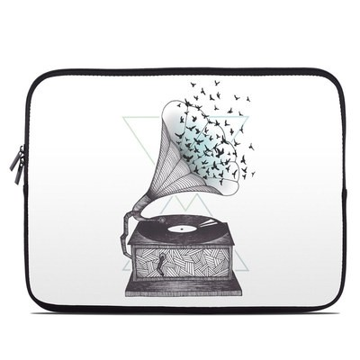Laptop Sleeve - Tunes
