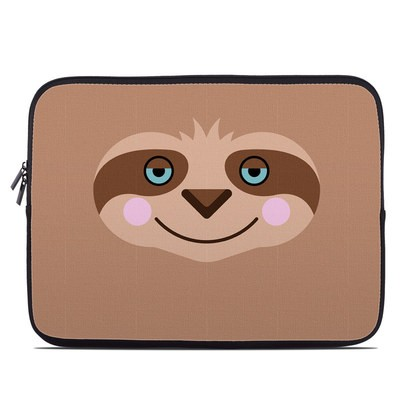 Laptop Sleeve - Turbo the Sloth
