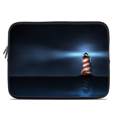 Laptop Sleeve - Two And The Lighthouse