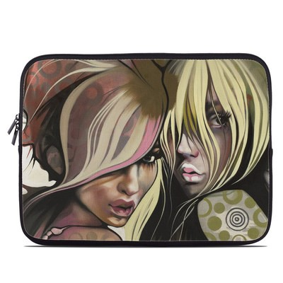 Laptop Sleeve - Two Betties
