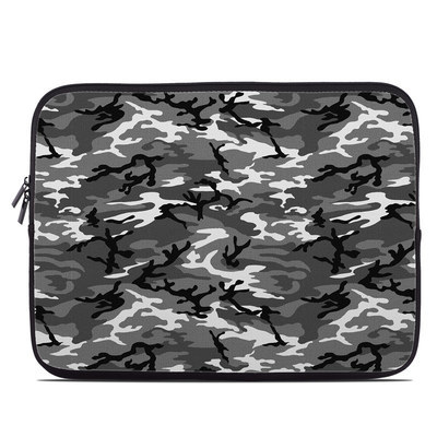 Laptop Sleeve - Urban Camo