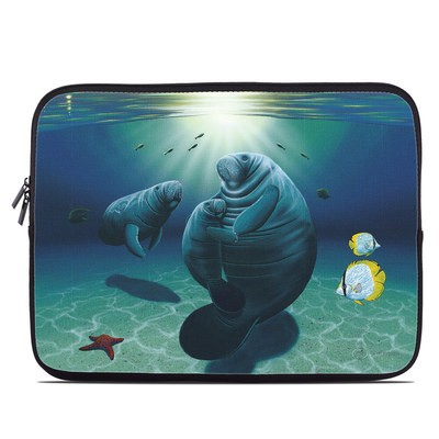 Laptop Sleeve - Underwater Embrace