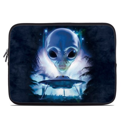 Laptop Sleeve - UFO