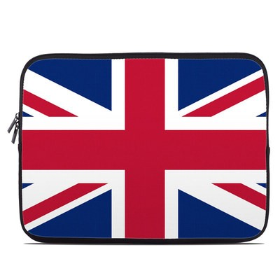Laptop Sleeve - Union Jack