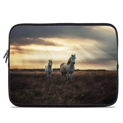 Laptop Sleeve - Hornless Unicorns