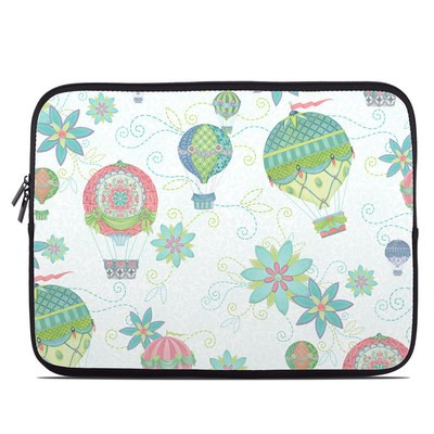 Laptop Sleeve - Up and Away