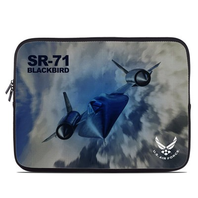 Laptop Sleeve - Blackbird