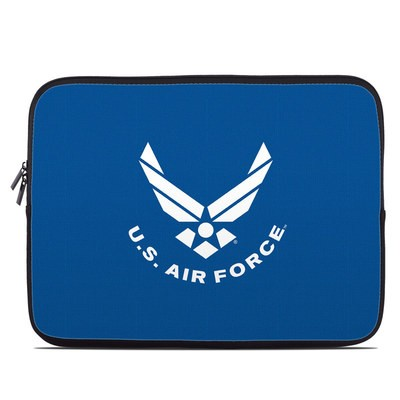 Laptop Sleeve - USAF Blue