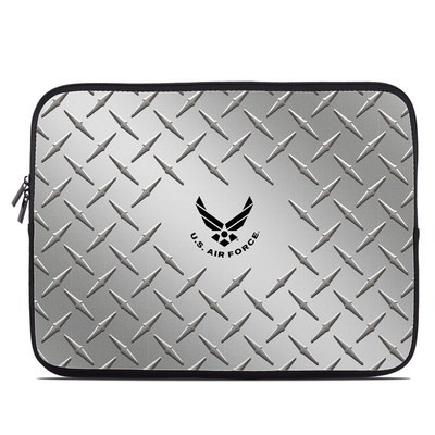 Laptop Sleeve - USAF Diamond Plate