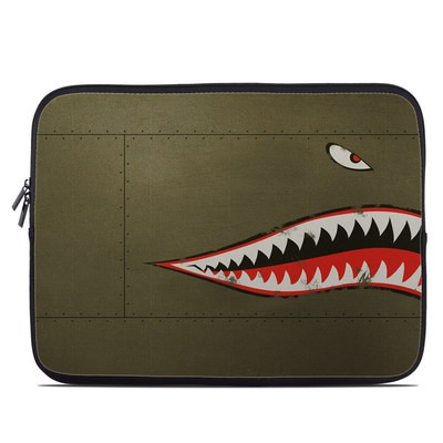 Laptop Sleeve - USAF Shark