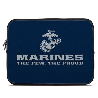 Laptop Sleeve - USMC Blue