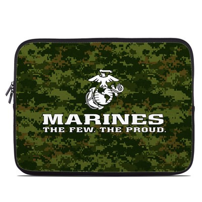 Laptop Sleeve - USMC Camo