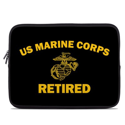 Laptop Sleeve - USMC Retired