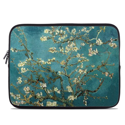 Laptop Sleeve - Blossoming Almond Tree