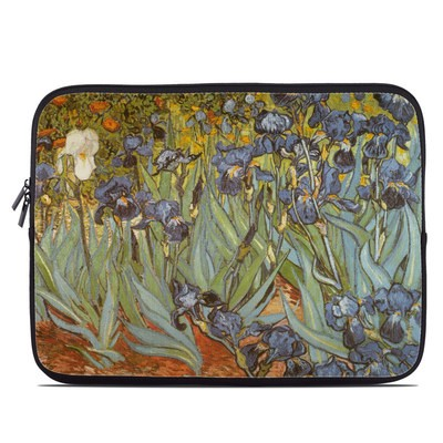 Laptop Sleeve - Irises
