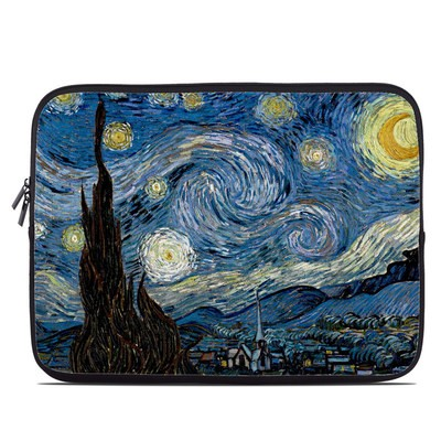 Laptop Sleeve - Starry Night