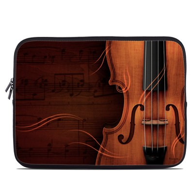 Laptop Sleeve - Violin