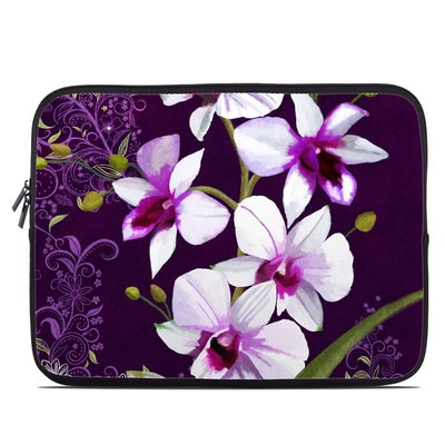 Laptop Sleeve - Violet Worlds