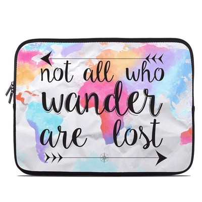 Laptop Sleeve - Wander