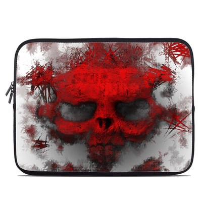 Laptop Sleeve - War Light