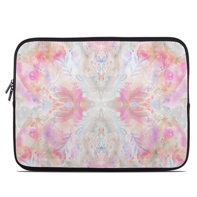Laptop Sleeve - Watercolor Damask