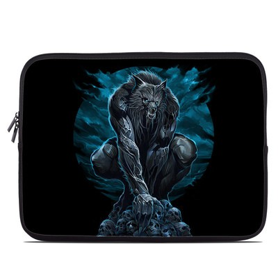 Laptop Sleeve - Werewolf