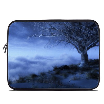 Laptop Sleeve - World's Edge Winter