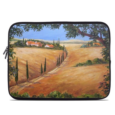 Laptop Sleeve - Wheat Fields