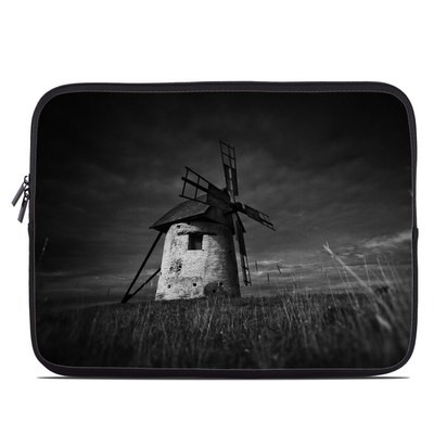 Laptop Sleeve - The Windmill