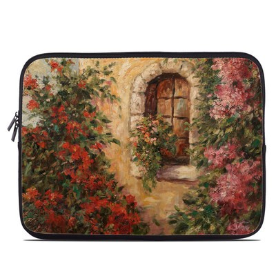 Laptop Sleeve - The Window