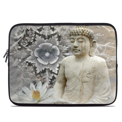 Laptop Sleeve - Winter Peace