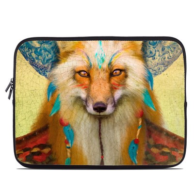 Laptop Sleeve - Wise Fox