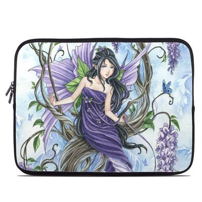 Laptop Sleeve - Wisteria