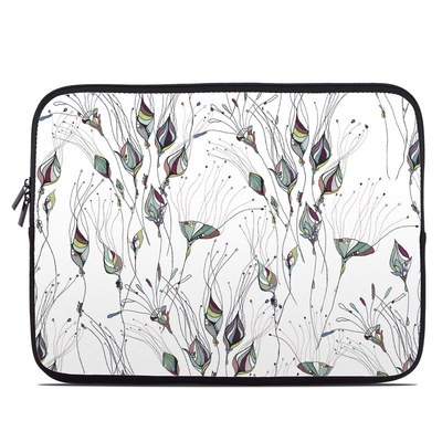 Laptop Sleeve - Wildflowers