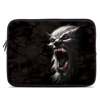 Laptop Sleeve - Wolfman