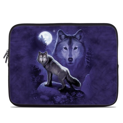 Laptop Sleeve - Wolf