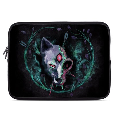Laptop Sleeve - Wolfsbane