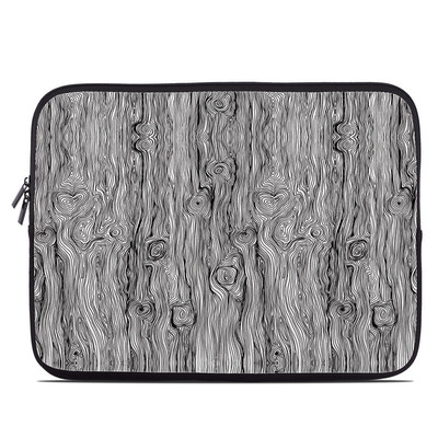 Laptop Sleeve - Woodgrain