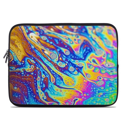 Laptop Sleeve - World of Soap