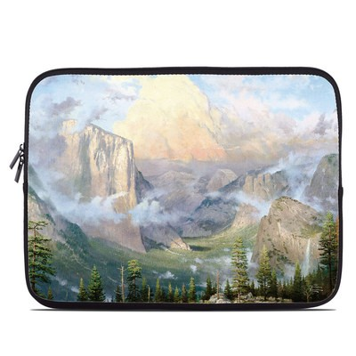 Laptop Sleeve - Yosemite Valley