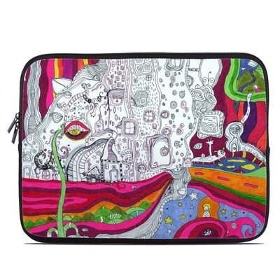 Laptop Sleeve - In Your Dreams