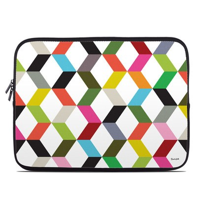 Laptop Sleeve - Ziggy Cube