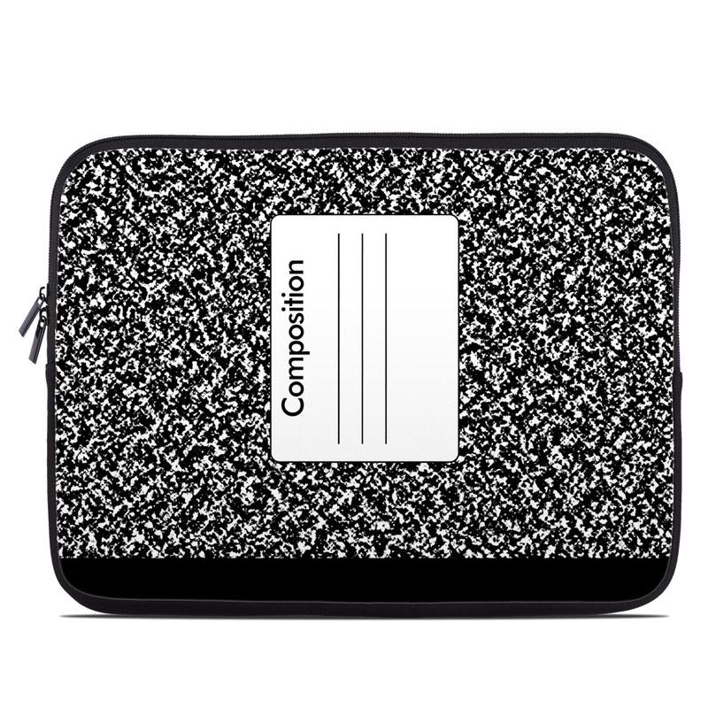 Zipper Sleeve Bag Cover MacBooks Irises Fits Most Laptops