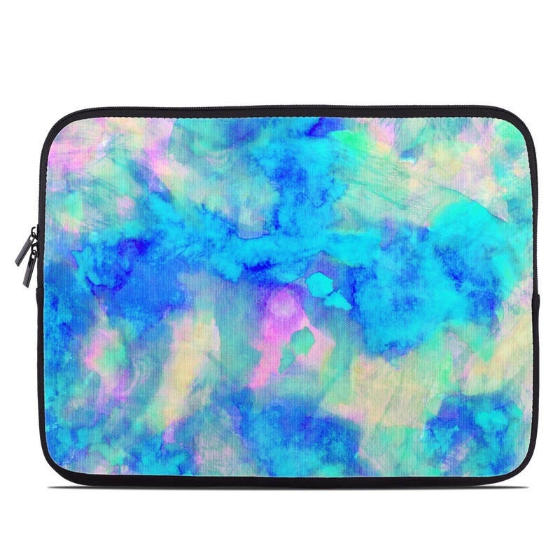 MacBooks Fits Most Laptops Sunset Storm by Amy Sia Zipper Sleeve Bag Cover