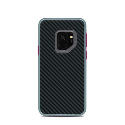 Lifeproof Galaxy S9 Slam Case Skin - Carbon