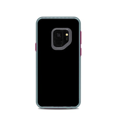 Lifeproof Galaxy S9 Slam Case Skin - Solid State Black